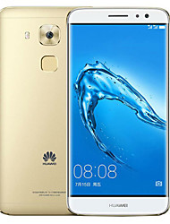 "HUAWEI G9 5.5 "" Android 6.0 Smartphone 4G ( Due SIM Octa Core 16MP 3GB + 32 GB Oro )"
