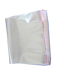 30*44 5# Transparent Packing Bags(100 Packing Bags)
