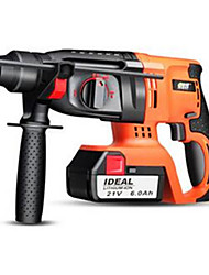 The new 21V Lithium Cordless Impact Drill