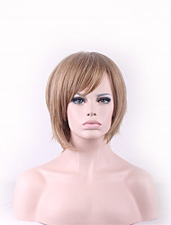 Natural Rihanna Perucas Pelucas Wig For Black Women Sex Products Synthetic Hair Wigs Perruque Hair Styles Short