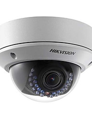 Hikvision DS-CMOS 2cd2710fwd-i de 1,3 MP cámara de red tipo domo 1/3
