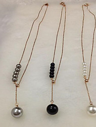 Seawater pearl Akoya Pearl Pendant Necklace