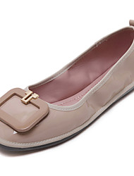 Women's Flats Spring / Summer / Fall Square Toe / Closed Toe / Flats  Casual Flat Heel Others  Walking
