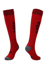 nouvelles chaussettes de football chaussettes de sport de bas de bas de serviette épaisse