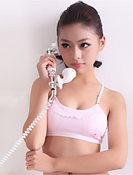 XLY Development Puberty Teenagers Girl's Comfortable Soft Wireless Sports Bra Underwear. Item. Thin Cup Bra.Code 651