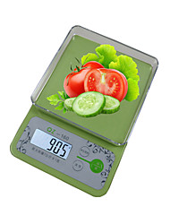 QZ-160 Home Kitchen Scale Electronic Scale (Note 5kg / 1g)