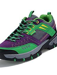 Unisex Sneakers Spring / Fall Comfort Fabric Casual Flat Heel  Blue / Yellow / Green / Pink / Khaki Sneaker