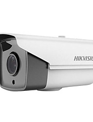 Hikvision CMOS DS-2CD3T10D-I3(B)  1.0MP  1/3 Cylinder Type Network Camera
