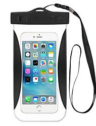 Schnorcheln Pakete / Trockentaschen / Wasserdichter Beutel UnisexWasserfest / Kamerataschen / Mobiltelefone / Touchscreen / Kein Werkzeug