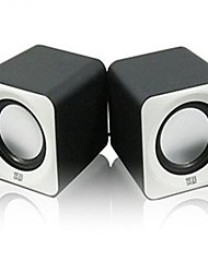 o alto-falante d100 deslumbrante carro interface de áudio forma usb