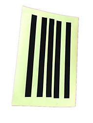 Black Retardant Acetate Cloth Tape Acetate Cloth Insulating Tape Shading A Ten Pack