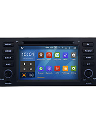7 Android 5.1.1 Quad Core 1024 * 600 автомобиля DVD GPS стерео savigation для BMW E39 E53 x5 Wi-Fi Bluetooth