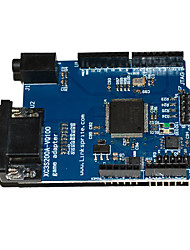 LinkSprite Gameduino for Arduino A Game Adapter for Microcontrollers