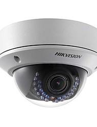 Hikvision  CMOS DS-2CD2720F-I  2.0MP  1/2.7 Dome Type Network Camera