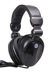 Gaming Headset Detachable Flexible Mic Compatible with Xbox 360 Live PC/MAC- Game and Chat Volume Control