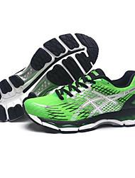 ASICS® GEL-NIMBUS 17 Zapatillas de Running Hombres A prueba de resbalones / Amortización / Resistencia al desgaste / Respirante Tejido