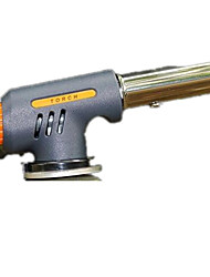 Stainless Steel Gas Gun Head