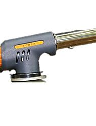 cabeça da pistola de gás de aço inoxidável