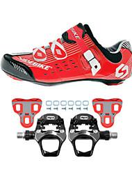 Sneaker Unisex Polsterung im Freien Rennrad