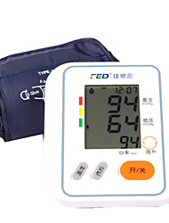 FED BP102A Electronic Sphygmomanometer
