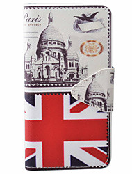 Flag Pattern Of High-End Mobile Phone Shell Painting For Huawei Ascend P9 P9 Lite Honor 5C 5A/Y6 II