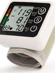 KYXTECH Wireless Others Automatic Wrist Blood Pressure Monitor Other