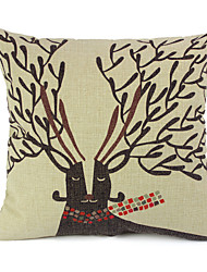 1PC Household Articles Back Cushion Novelty Originality Fashionable Novelty Single Pillow Case
