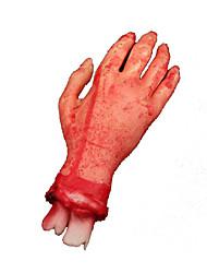 Pour Halloween Beige Caoutchouc Accessoires de Cosplay Halloween