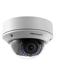 Hikvision DS-2CD2710F-I 1.3MP 1/3  Outdoor Varifocal Network Dome Color HD Camera