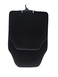 les nouvelles laine d'hiver couverture de siège universelle laine coussin pad shorthair fournitures automobiles ...
