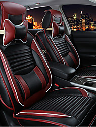 Full Leather Car Seat Manufacturers 6D Surrounded By Four Seasons General Seat Car Seat Cover Car Cushion