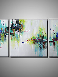 Pestrol Modern Abstract Paintings Canvas Art Wall Decor For Bedroom Art