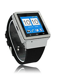 White Swot Intelligent Bluetooth Watch