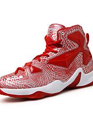 Men's Athletic Shoes Leatherette Athletic Flat Heel Lace-up More Color EU39-43