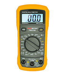 Digital Display Handheld Multimeter