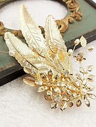 Персонализированные не-Сувениры для чаепития(Золотой) -Классика Хром 15.5cm  8cm