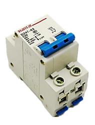 DZ47-63 / 2p16a (уровень) автоматический выключатель
