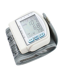 Household Full Automatic Intelligent Electronic Wrist Type Blood Pressure Meter