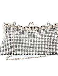 Women Blingbling Formal / Event/Party / Wedding Evening Bag