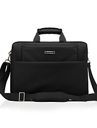 New  Unisex Solid  15.6 inch  Shockproof Laptop Notebook Computer Single Shoulder Bag Handbag