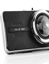 Fabrikbezeichnung (OEM) 4 Zoll Allwinner TF-Karte Schwarz Auto Kamera