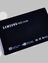 3.0 Mobile Hard Disk Box Samsung Red Bull Sata3.0 Serial Hard Disk Box Steady Priced Random Color