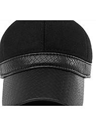 Unisex Sombrero para el sol Casual-Todas las Temporadas-Nailon