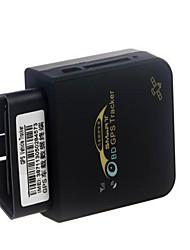 nuevo coche en Inglés GPS localizador GPS de localización de ODB coche
