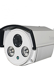 Thinkga Analog HD 900 Line Project Outdoor Night Vision Security Surveillance Camera