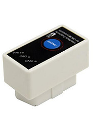 el mini elm327 obd2 wifi