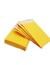 Four 400Mm * 500Mm  40 Kraft Bubble Envelope Bags Per Pack