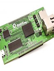 LinkSprite O-board FPGA development board OpenRISC Altera Cyclone IV