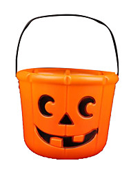 wanda Halloween bar patty fête scène ktv citrouille d'eau portable barils de jouets