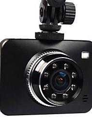 ultra 1080p clair superbe infrarouge roi de vision nocturne avec une surveillance de stationnement